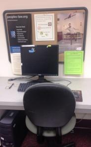 Computer Room Photo