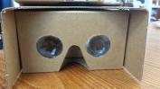 VR cardboard